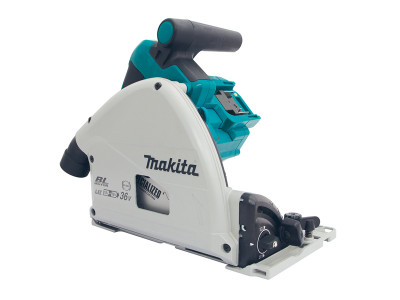 Makita 18Vx2 Brushless AWS 165mm (6-1/2