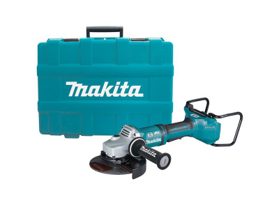 Makita 18Vx2 Brushless AWS 180mm (7