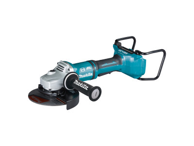 Makita 18Vx2 Mobile Brushless 180mm (7