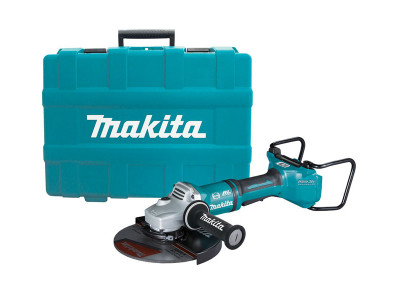 Makita 18Vx2 Mobile Brushless AWS 230mm (9