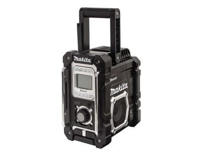 Makita Bluetooth Jobsite Radio DMR106B
