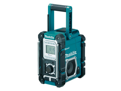 Makita Bluetooth Jobsite Radio - DMR108