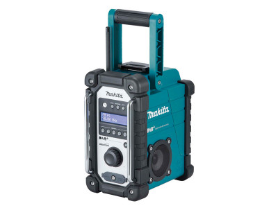 Makita Digital Jobsite Radio - DMR110
