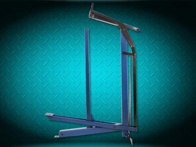 Airco Manual Treadle Stapler