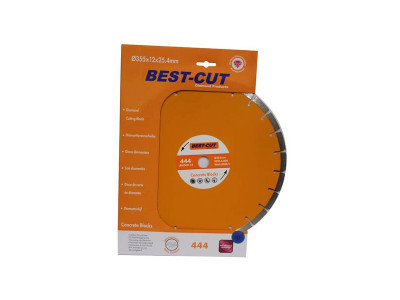 Best-Cut 444 Series Diamond Blade