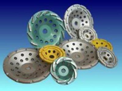 BestCut - Cup Grinding Wheels