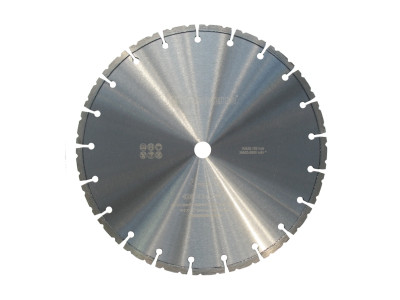 Husqvarna 420 White Diamond Blade
