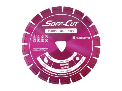 Husqvarna Soff-Cut Excel 1000 Diamond Blade