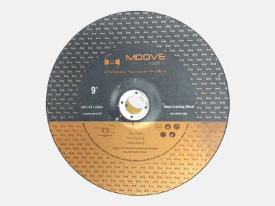 Moove Classic - Flexible Grinding Discs