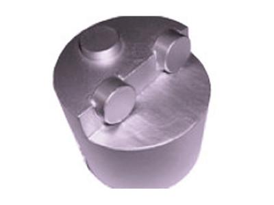 Tornado 50mm PCD Plug