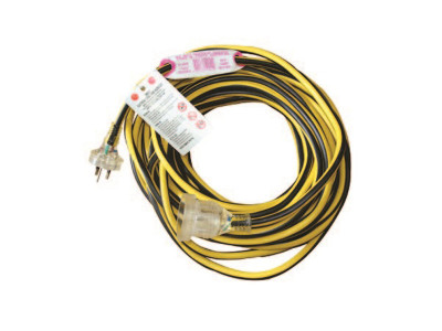 Heavy Duty Electrical Leads