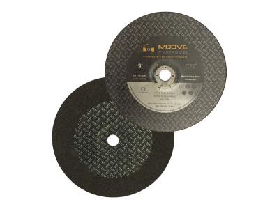 Moove Platinum With CA+ Grinding Discs