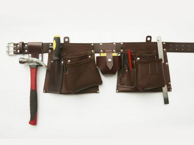 Buckaroo Apron Style Tool Belt