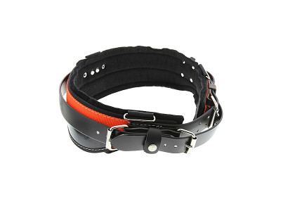 Buckaroo Back Support Miners Belt