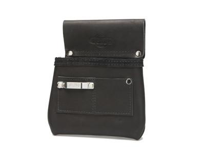Buckaroo Cabinetmakers Bag - Black