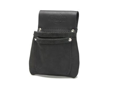 Buckaroo Hold All Bag - Black