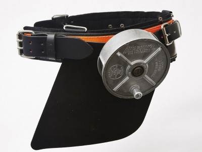 Buckaroo Steelfixer Back Support Tool Belt