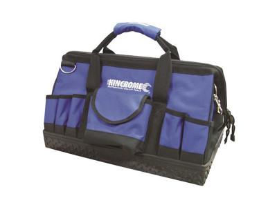 Kincrome Tool Bag Heavy Duty 14 Pocket
