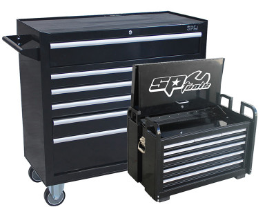 SP Tools Tool Chests