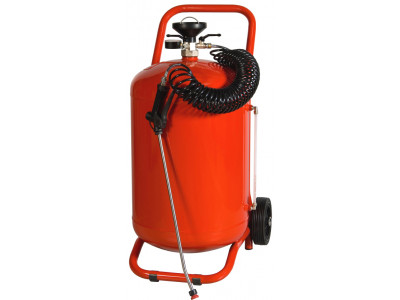 Actech Fatboy Sprayer 100L