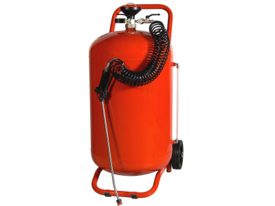 Actech Fatboy Sprayer 150L