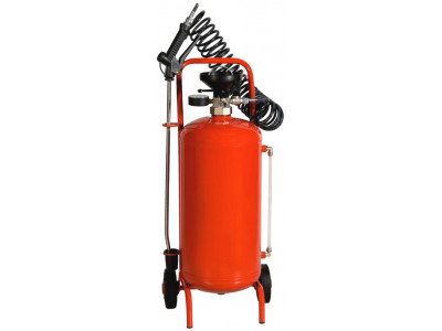 Actech Fatboy Sprayer 25L