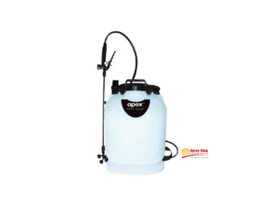 Apex Backpack Sprayer 12 Volt Rechargeable 16L