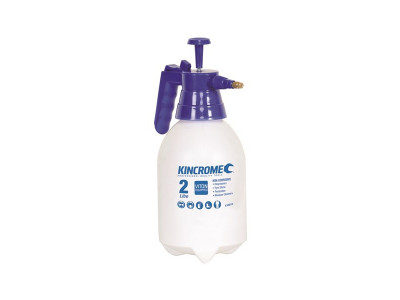 Kincrome Pressure Sprayer 2L
