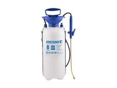 Kincrome Pressure Sprayer 8L
