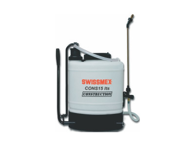 Knapsack Sprayer 15L (Diesel Compatible)
