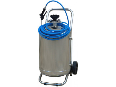 Liquidhammer Air Powered Fat Boy Foamer 100L