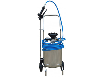 Liquidhammer Air Powered Fat Boy Foamer 14L
