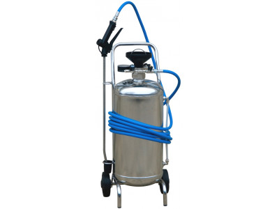 Liquidhammer Air Powered Fat Boy Foamer 24L