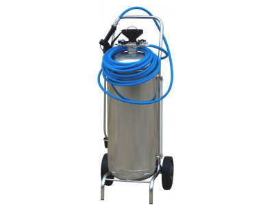 Liquidhammer Air Powered Fat Boy Foamer 50L