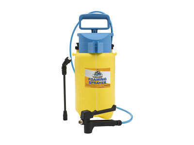 Liquidhammer Foamer 3L
