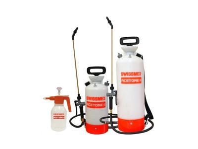 Swissmex Pressure Sprayer Acetone 9L
