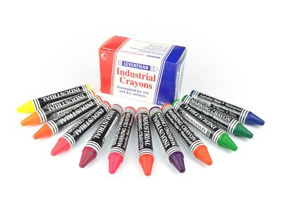 Leviathan Lumber Crayons
