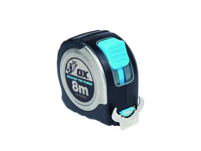 OX Pro SS Tape Measure 8M