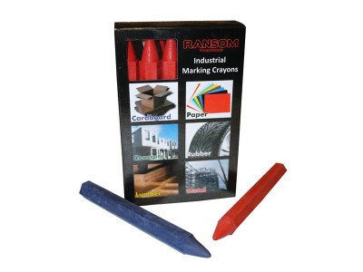 Ransom Marking Crayons