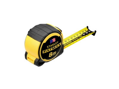 Stanley Fatmax Tape Measure 8M