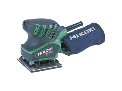 Hikoki-Hitachi 1/4 Sheet Orbital Palm Sander - SV12SG(H1Z)