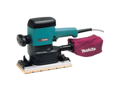 Makita 1/2 Sheet Orbital Sander - 9046
