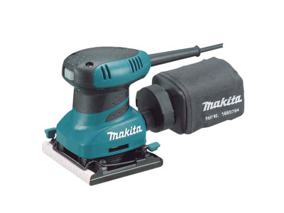 Makita 1/4 Sheet Finishing Sander - BO4556K