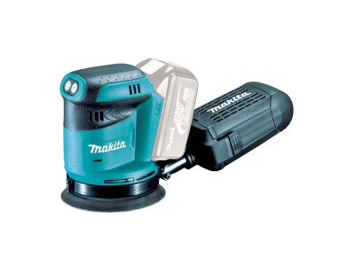 Makita 125mm Random Orbital Sander - BO5031