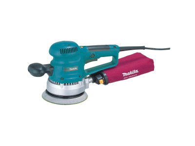 Makita 150mm Random Orbit Sander - BO6030J