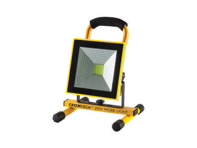 Cromtech LED Work Light 20W