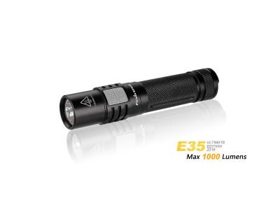 Fenix E35UE - 1000 Lumens Led Torch