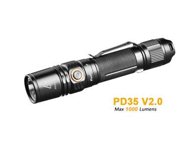 Fenix PD35 V2.0 - 1000 Lumens LED Torch