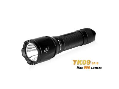 Fenix TK09 - 900 Lumens Tactical LED Torch