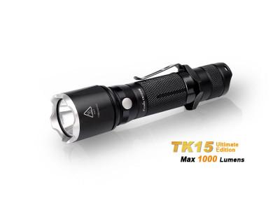 Fenix TK15UE - 1000 Lumens Tactical Led Torch